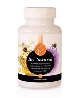 Bee Natural kauwtabletten