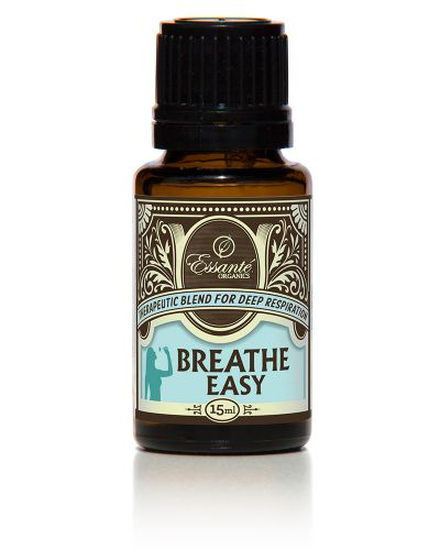 Blend: Breathe Easy