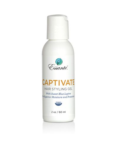 Captivate Hairgel