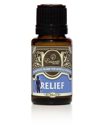 Blend: Relief